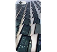 Windows of the Harpa iPhone Case/Skin