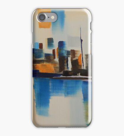 A Spire At Dawn iPhone Case/Skin