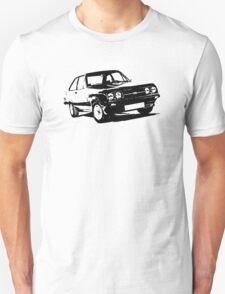 Ford Escort RS2000 75-77 T-Shirt