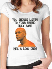 Put a Cork in it Zane Women's Fitted Scoop T-Shirt