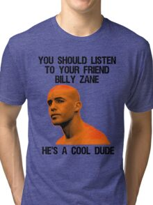 Put a Cork in it Zane Tri-blend T-Shirt
