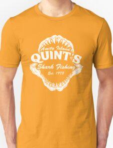 Quint's Shark T-Shirt