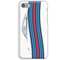 Racing Stripes iPhone / Samsung Galaxy Case iPhone Case/Skin