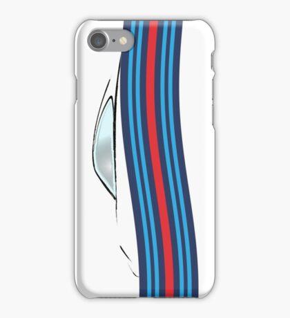 Racing Stripes iPhone / Samsung Galaxy Case iPhone Case/Skin
