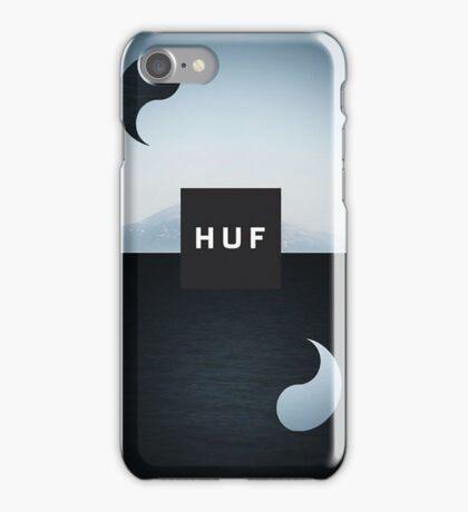 HUF - YIN YANG iPhone Case/Skin