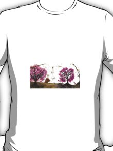 Outback blossoms T-Shirt