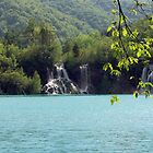 National Park - Plitvice Lakes Croatia by zc290549