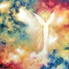 """""""Angel Light"""" by MarinaPetro"""