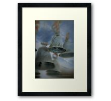 Mystical Bells © Vicki Ferrari Framed Print