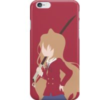 Aisaka Taiga (Toradora) iPhone Case/Skin