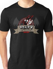 Penty the Pentagram Unisex T-Shirt