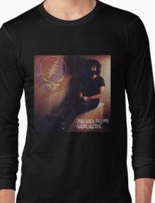 Grateful Garcia Long Sleeve T-Shirt