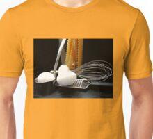 Eggs and Noodles  Unisex T-Shirt