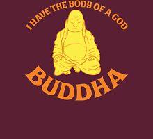 Body Of Buddha Unisex T-Shirt