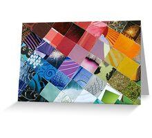 rainbowcard Greeting Card