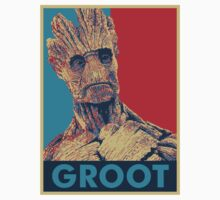 Revo-Groot-ion! Kids Clothes