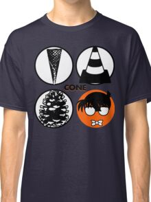 Cone: Orange Juice Flavour Classic T-Shirt