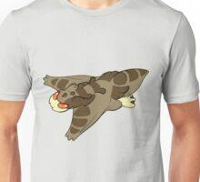 flap flap Unisex T-Shirt