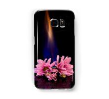 Burning Scent Samsung Galaxy Case/Skin