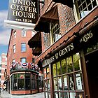 Ye olde Union Oyster House by djphoto