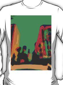 Acidic nature T-Shirt