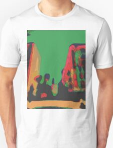 Acidic nature Unisex T-Shirt