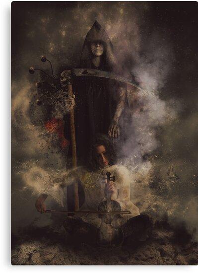 suicidium by Martin Muir