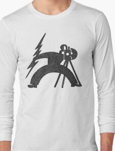Camera Craft Long Sleeve T-Shirt
