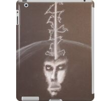 Electric Connection iPad Case/Skin