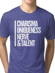 rupauls drag race Tri-blend T-Shirt