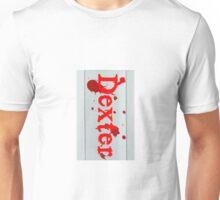 Dexter Bloodslide Unisex T-Shirt