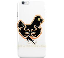 Chicken Breast  iPhone Case/Skin