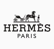 Hermes by nellshaw