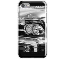 Come for a drive... iPhone Case/Skin