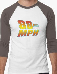 88MPH Men's Baseball ¾ T-Shirt