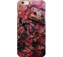 mix tape 1 iPhone Case/Skin