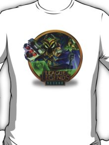 Final Boss Veigar T-Shirt