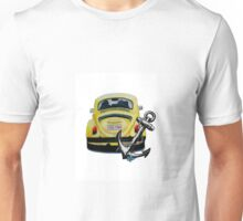 Captain Swan bug -  Unisex T-Shirt