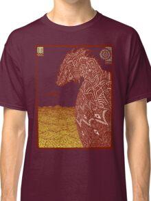 Smaug and His Treasure Classic T-Shirt