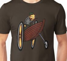 All Ashore Unisex T-Shirt