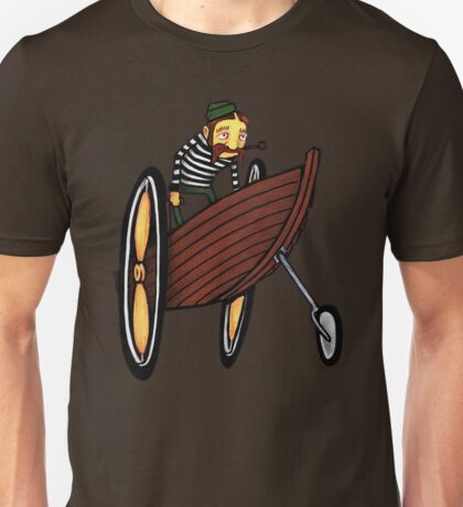 All Ashore Unisex T-Shirt