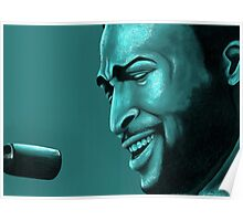 What's going on? Marvin Gaye remembered. Poster