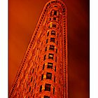 Flatiron Nocturne by micpowell
