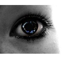 Eye 7 Photographic Print