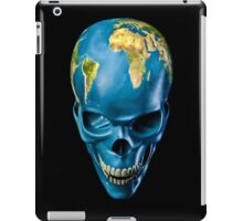 Bad Earth iPad Case/Skin