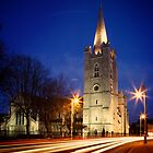 st patricks cathedral by nialloc