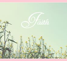 Faith by Hilary Walker