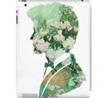 The 11th Doctor  iPad Case/Skin