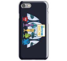 The Emotions Show iPhone Case/Skin
