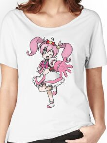 meruru edit from Oreimo Women's Relaxed Fit T-Shirt